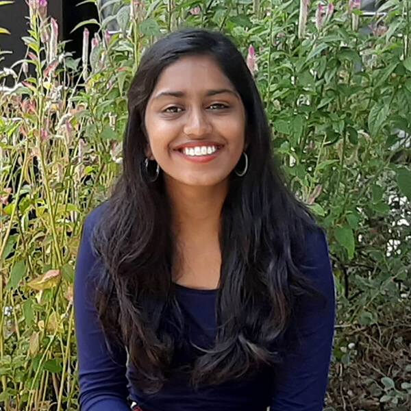 G Jyotsna